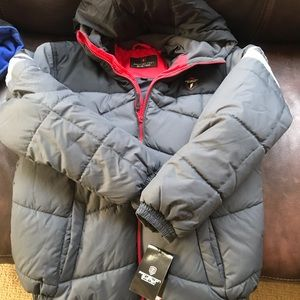 New w/tag  Protection System  kids size 14/16